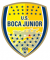 logo BO CA JUNIOR